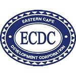 ECDC blue logo
